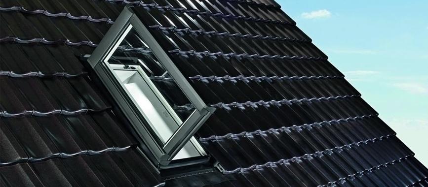 Fenêtres Spécifiques Fenêtres De Toit Roto Store Belgique Et
